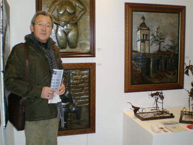 Guillermo en Lineart 2011